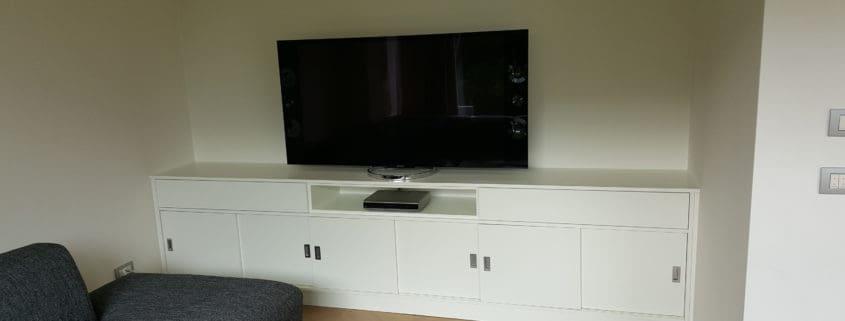 TV meubels op maat - Xylodesign Antwerpen