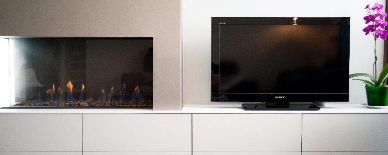TV-meubel op maat | Xylodesign
