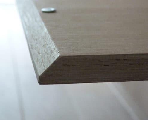 Materiaal Fineer Eik | Xylodesign