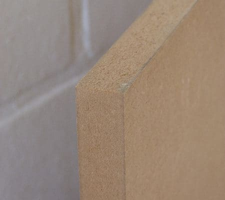 Materiaal MDF | Xylodesign